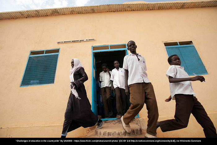 تسريب الامتحانات: مواصلة التدني لنظام التعليم في السودان