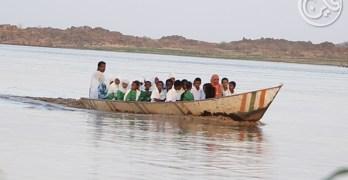 """""""من يرفض الهجرة يغرق"""" … نكبة المناصير"""
