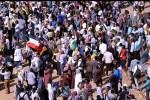الإنقاذ تكشف عن آخر خططها لردع الثورة : الرصاص الحي