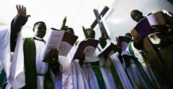 المسيحيون في السودان … نهب وقتل تقوده الدولة