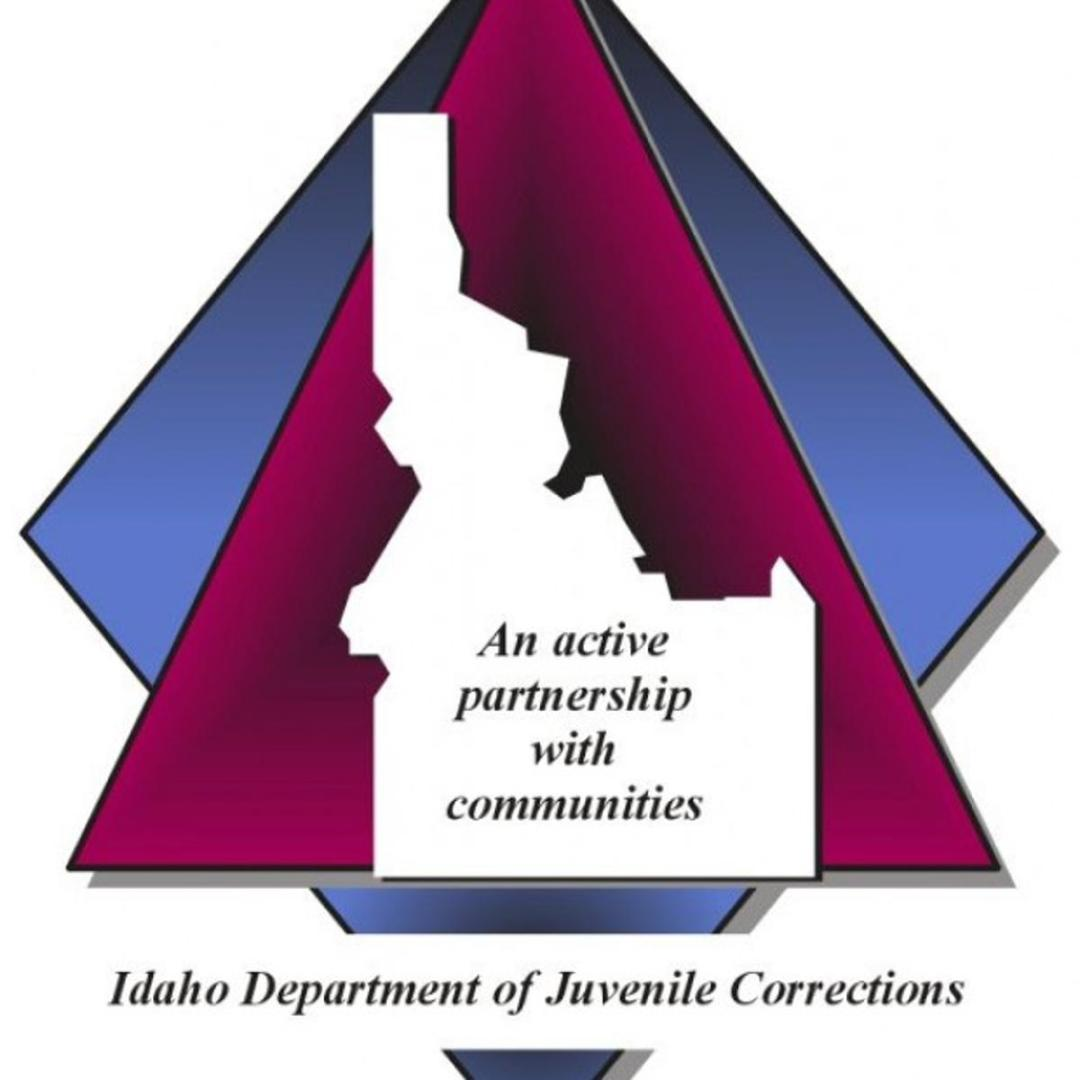 Idaho Department of Juvenile Corrections Logo
