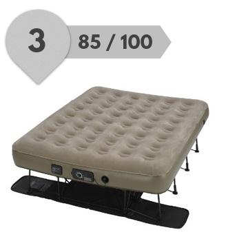Insta Bed Ez No3 Everyday Use