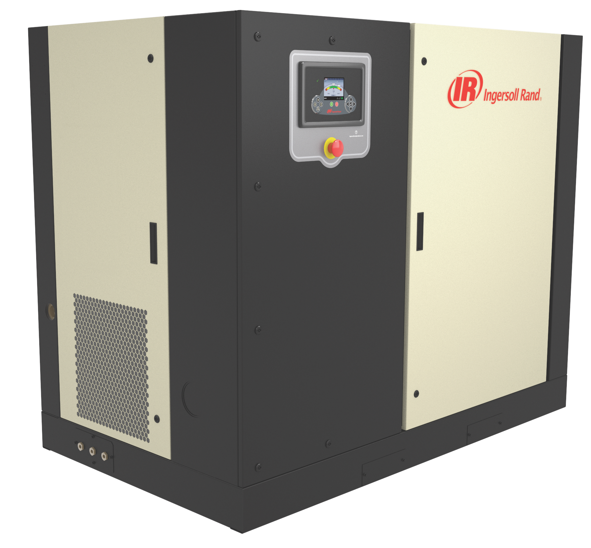 Ingersoll Rand Rs30 And Rs37 Air Compressors Deliver Up