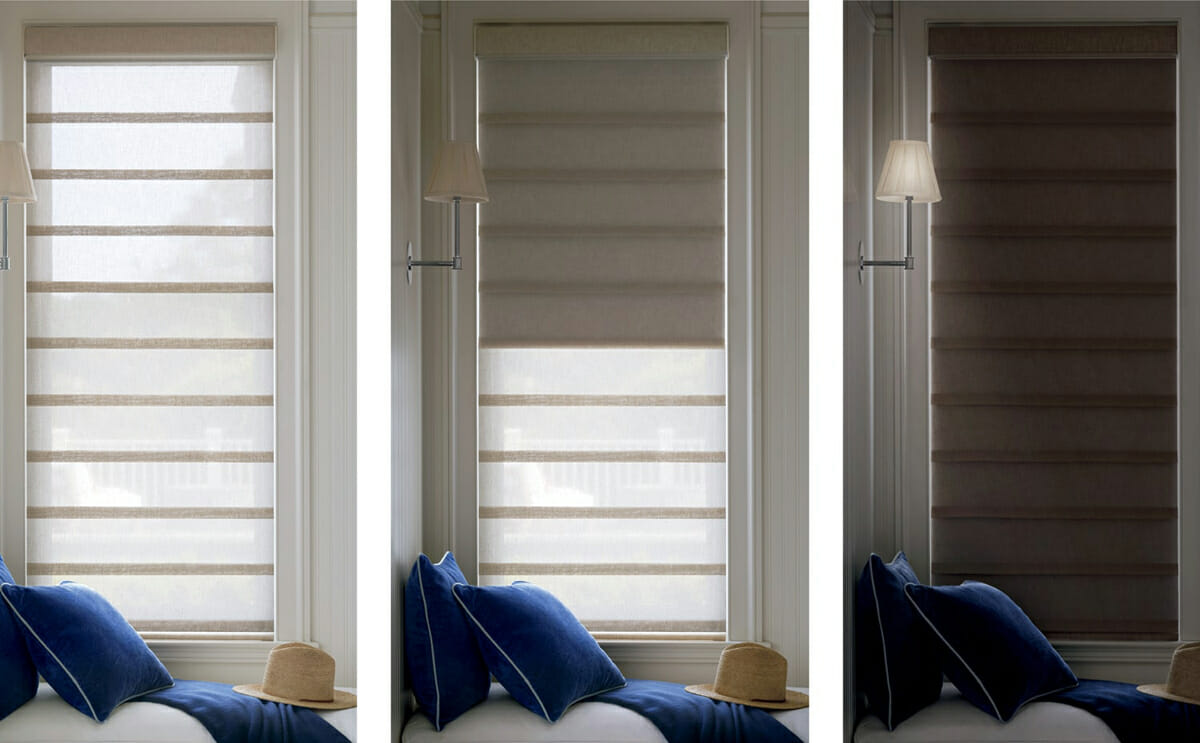 the window treatment design trends that