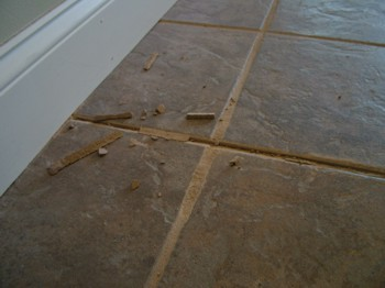 grout cleaning and repair portland