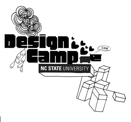 Design Camp - NC State University, College of Design