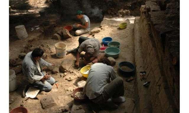Los arqueólogos descubren nuevas pistas sobre el colapso Maya