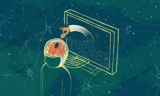 Brain-machine interfaces to treat neurological disease