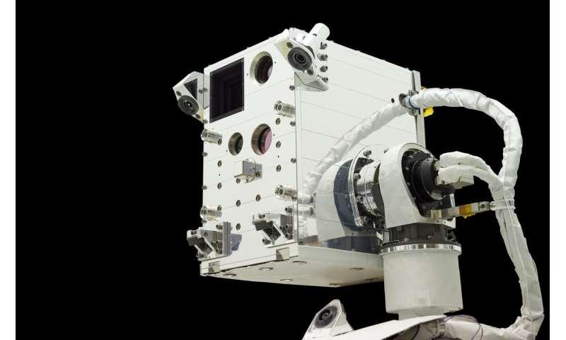 NASA to launch Raven to develop autonomous rendezvous capability