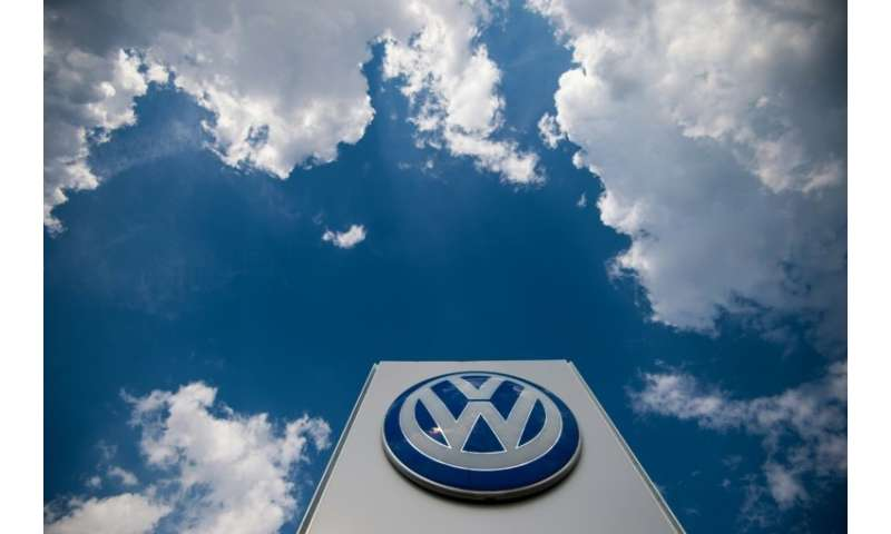 "A German court will examine whether Volkswagen should have informed investors sooner about so-called ""defeat devices"""