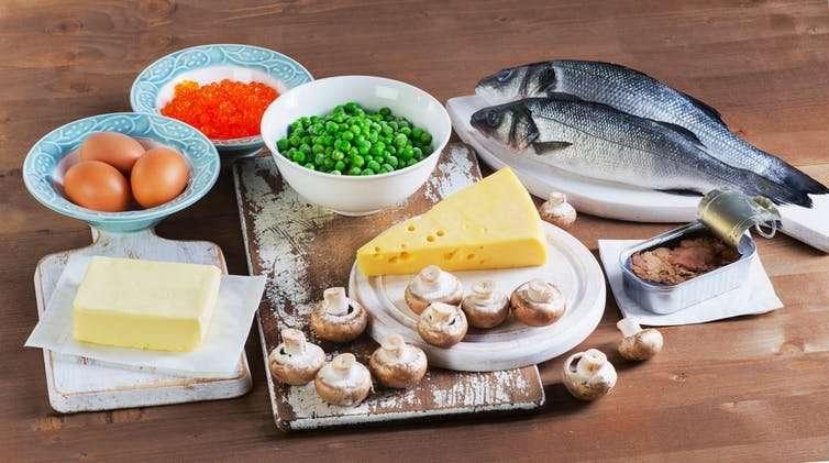 Vitamina D - una pseudo-vitamina per una pseudo-malattia