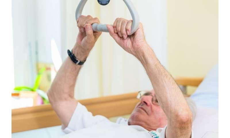 Perché le fratture dell'anca negli anziani sono spesso una condanna a morte