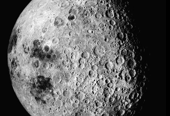 8 wsuresearche - Inacreditável! Lua pode ter abrigado vida