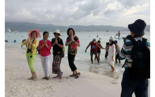 Boracay island's shutdown has sent shockwave through the Philippines' tourist industry.