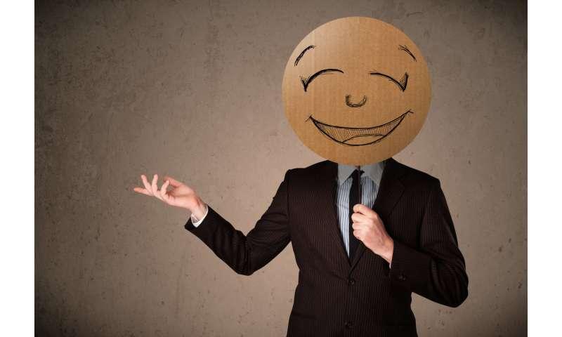 La felicità sul lavoro non dipende solo dal tuo datore di lavoro