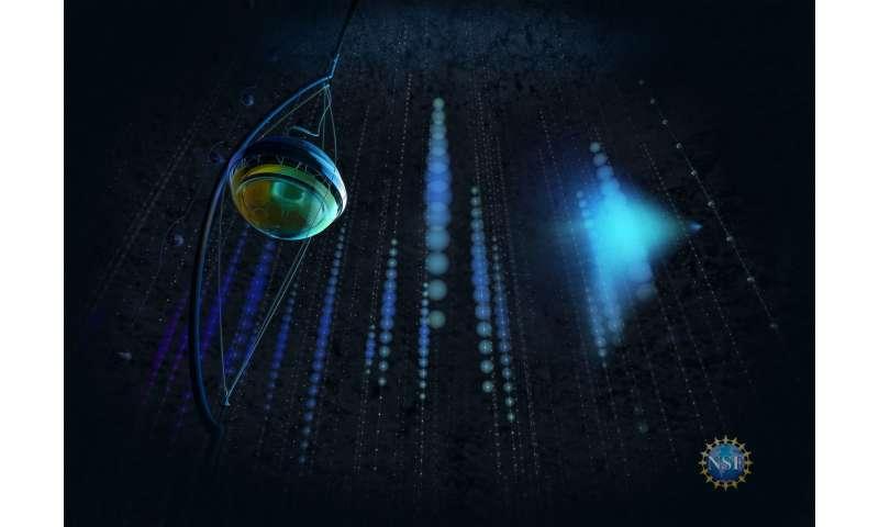 La observación de neutrinos apunta a una fuente de rayos cósmicos de alta energía