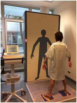Image result for body scanners are safe to people with pacemakers