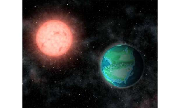 Life could be evolving right now in the closest exoplanets.