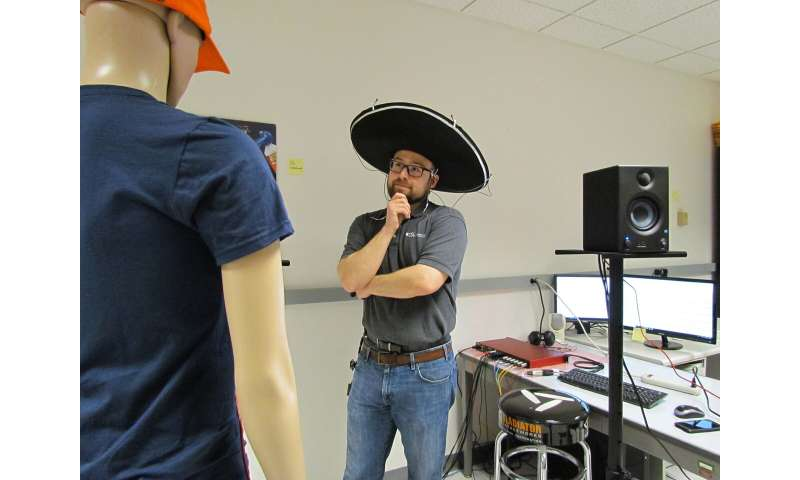 Illinois research team introduces wearable audio dataset