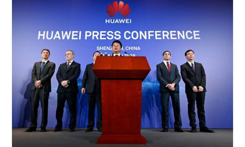 Huawei's lawsuit may send a global signal that it is willing to use all means to prevent attempts to exclude it from the 5G mark