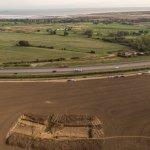 Primera evidencia arqueológica de la llegada de Julio César a Britania