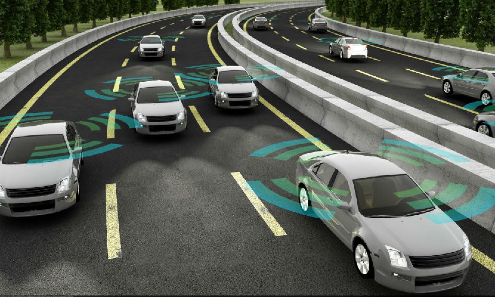 Image result for Autonomous cars - images