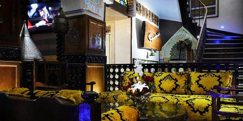 Vol Royal Air Maroc – Marrakech (Maroc) > Paris
