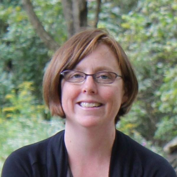 Amanda Knapper