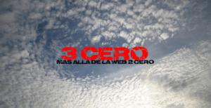 Más allá de la web 2 cero