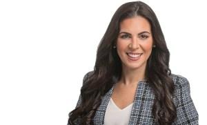 Nikki Woods business portrait