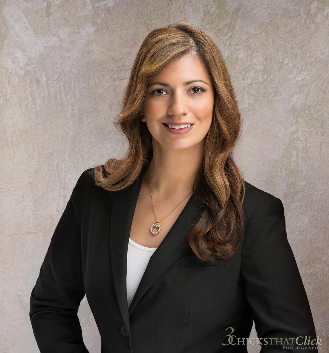 Relationship/Marketing Manager, Lorranie Riley