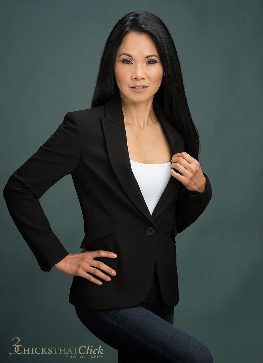 Mature model, Trinh