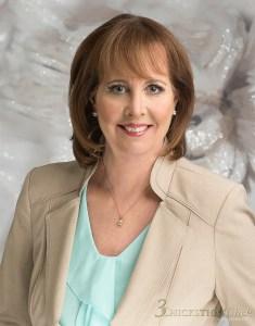 Kim Dixon - Environmental Consultant