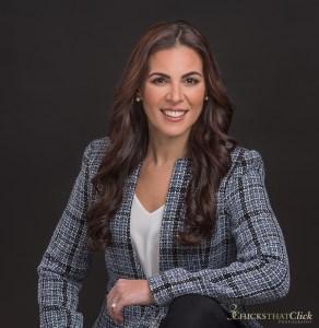 Nikki Woods - Psychotherapist