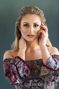 Alexa Beauty, makeup artist
