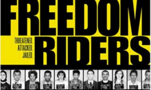 Freedom Riders.