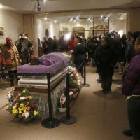 Videos | Hadiya Pendleton Funeral Service