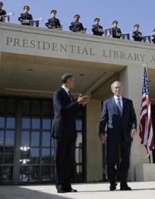 Bush Library23