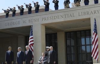 Bush Library7
