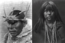Native Americans- Portraits From a Century Ago18
