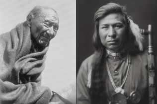 Native Americans- Portraits From a Century Ago22