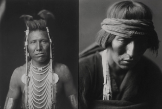 Native Americans- Portraits From a Century Ago29
