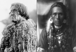 Native Americans- Portraits From a Century Ago5