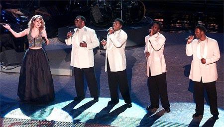 Boyz II Men-9