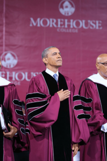 Morehouse College21