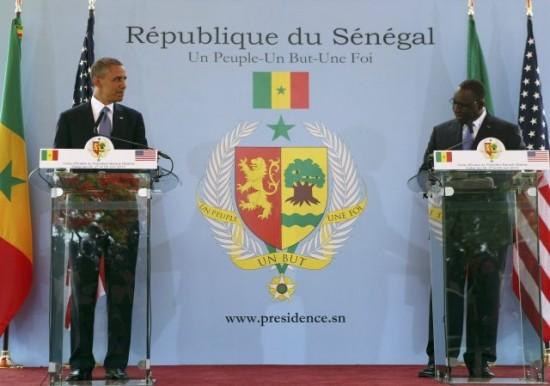 First Family Senegal 2013-104