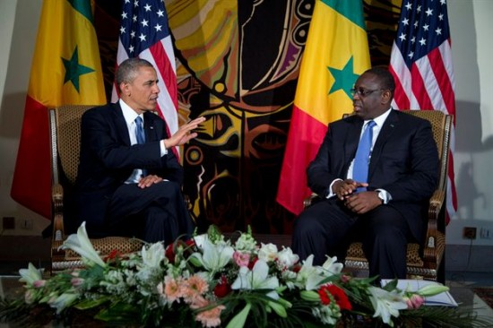 First Family Senegal 2013-217