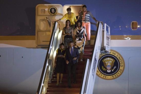 First Family Senegal 2013-3