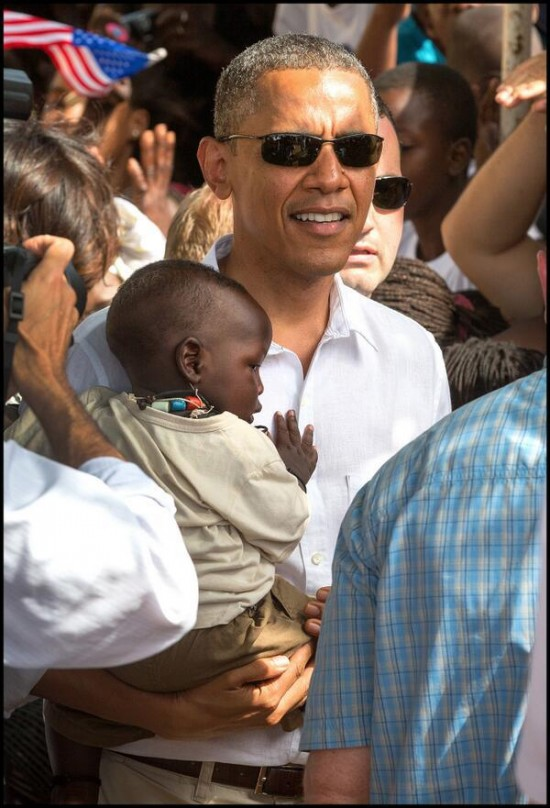 First Family Senegal 2013-306