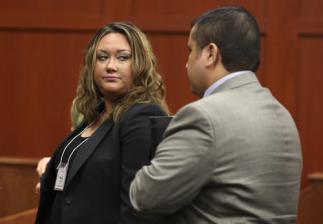 George Zimmerman Trial3